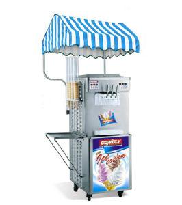 Ice Cream Machine (BQL-S22-1)