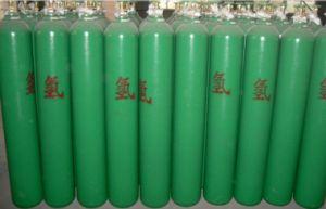 Standard H2 Cylinder 47liter pictures & photos