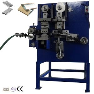 Automatic Mechanical Metal PP Pet Closed Strapping Seal Making Machine pictures & photos