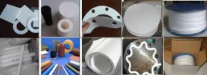 PTFE Tape with Adhesive for Joint Sealant Expansion pictures & photos