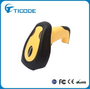 Wired Laser Handheld Barcode Scanner China Manufacturer (TS2400)