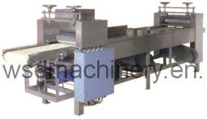 CE Proved Wafer Machine Cream Spreading Machine (WSD3900TC)