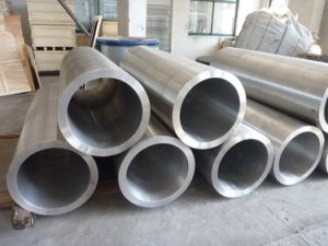 Inconel 783 Forged Sleeves Bushes Bushing Pipes Tubes Piping Tubing Parts (Alloy 783, UNS R30783, Inconel783) pictures & photos