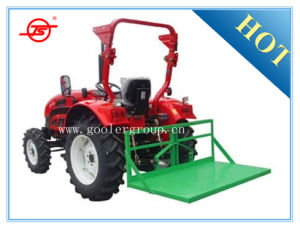 CE Tractor 3-Point Hitch Carry All pictures & photos