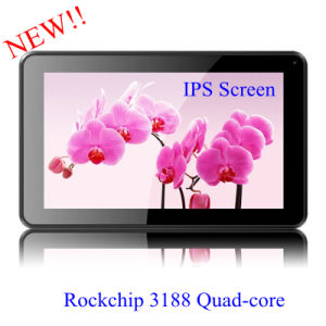 "10.1"" RK3188 Quad-Core MID with IPS Screen (DM-M10141)"