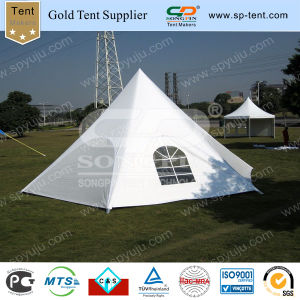 Elegant Outdoor Startent/Star Shade Shelter Tent (diameter 16m) pictures & photos