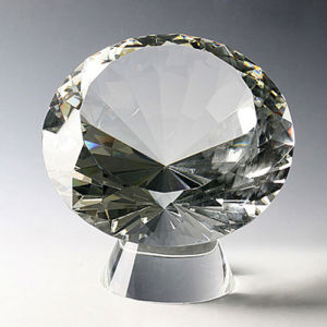Crystal Diamond for Hotel Decoration pictures & photos