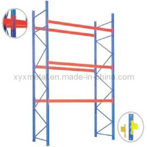 Solid Heavy Duty Rack Warehouse Pallets Shelves Racking pictures & photos