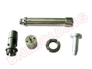 Housing, Slot Nut and Flange Pipe/Stainless Steel Tube/Welded Pipe/Brass, Stainless Steel, Carbon Steel pictures & photos