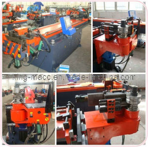 King-Macc Tube Bending Machine (GM-SB-50CNC) pictures & photos