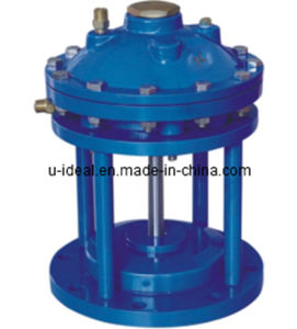 Sludge Valve of The Mud Dis Charge Valve pictures & photos