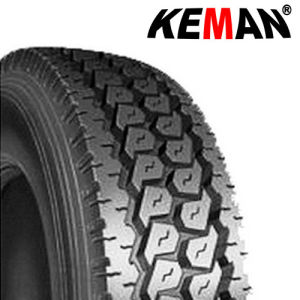 Heavy Truck Tyre/Commercial Truck Tire Km202 (11R22.5) ( 295/80R22.5) (315/80R22.5) pictures & photos