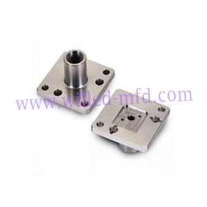 OEM Steel CNC Turning Part