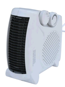 Portable Fan Heater 200W (WLS-901) pictures & photos