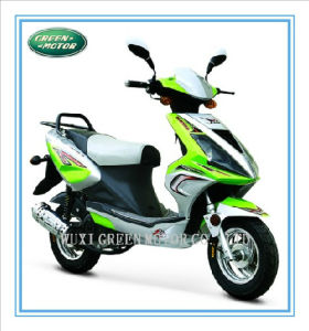 Motor Scooter, Gas Scooter 50CC (B10) pictures & photos