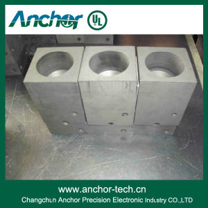 Exothermic Welding Moulds