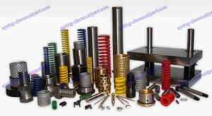 Compression Coil Spring JIS and ISO Standard for Industry Mould
