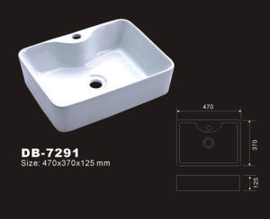Discount Vessel Sinks (DB-7291)