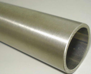 Clean Pure Molybdenum Tubes Outdiameter180mm pictures & photos
