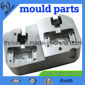 CNC Machining Mold Components (CNC059)