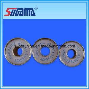 Zinc Oxide Adhesive Plaster Tape pictures & photos