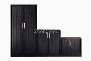 Roller Shutter Door Cabinet (LG-0918) - 2