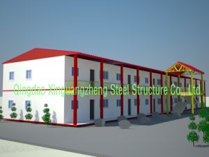 Modular Two Storey House (PH-13)