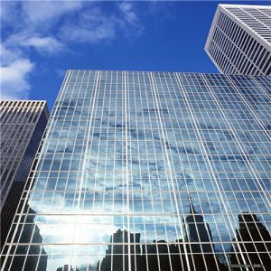 Pilkington Laminated Glass for Glass Building Curtain Wall pictures & photos