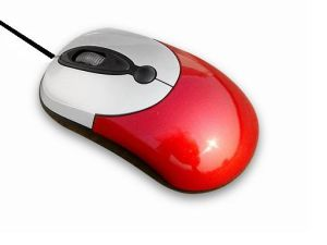 3D Optical Mice (YM-843)