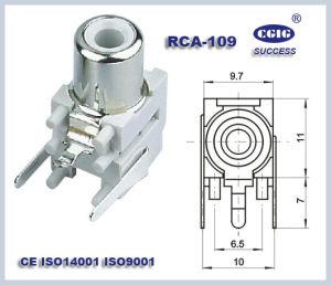1pin /AV Jack (RCA-109)