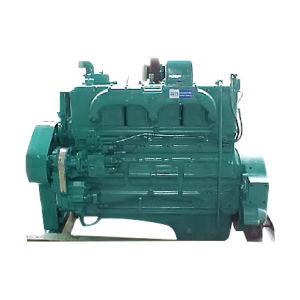 Cummins NTA 855 Series Engine for Ocean Marine / Construction / Generator
