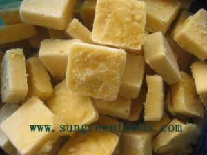 High Quality Frozen Ginger Puree