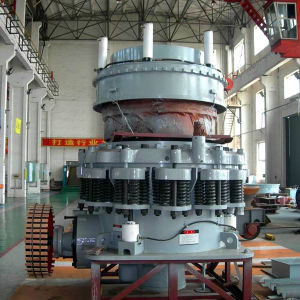 Pyb and Pyd Model Spring Cone Crusher pictures & photos