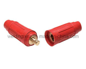 Dkl Welding Cable Coupling Instant Joint Cable Connector pictures & photos