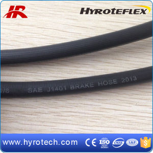 Air Brake Rubber Hose SAE J1402/SAE J1401 pictures & photos