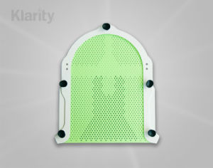 Klarity Green S-Type Head Mask for Head Fixation pictures & photos