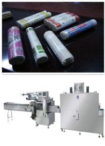 Automatic Pillow Instant Noodle Packing Machine (FFA) pictures & photos