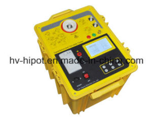 Capacitance & Dielectric Loss Tester GD6600 pictures & photos