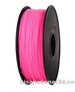 Wholesale 1.75mm/3mm PLA/ABS/Flexible/Carbon/TPU/Wood/Nylon 3D Printer Filaments pictures & photos