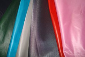 Function Polyester Fabric Outdoonr Garment pictures & photos