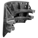 Grey Iron Sand Casting Brake Shoe pictures & photos