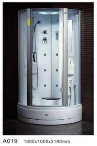 Steam Shower Room (A-019)