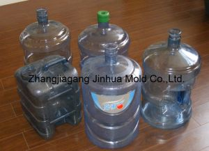 Drinking Water Bottle Blow Mould / Blow Mold (2 ~ 5 GALLON)