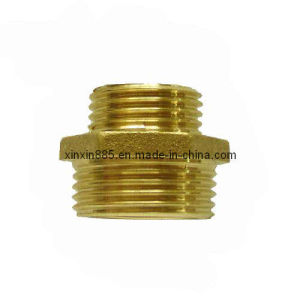Brass Forged Fittings for Pipe pictures & photos