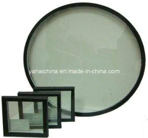4mm Clear Toughened Hollow Glass pictures & photos