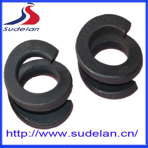 Standard 24 Double Iron Spring Washers