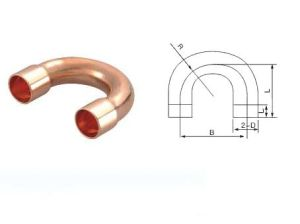 Copper U Bend - Air Conditioner Fittings pictures & photos