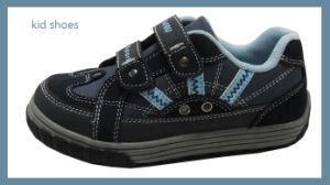 Fashion Design Children Shoes (XH02090-1)