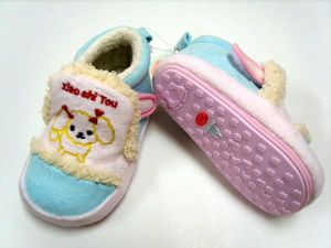 Baby Shoes(B002-1)