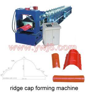 Standard Ridge Cap Forming Machine (YX133-334)